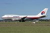 9M-MPJ | Boeing 747-4H6 | Malaysia Airlines