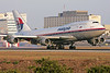 9M-MPN | Boeing 747-4H6 | Malaysia Airlines