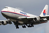 9M-MPP   Boeing 747-4H6   MAS - Malaysia Airlines