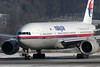 9M-MRH | Boeing 777-2H6/ER | MAS - Malaysian Airlines