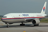 9M-MRB | Boeing 777-2H6/ER | Malaysia Airlines