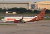9M-LCG | Boeing 737-8GP | Malindo
