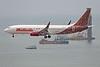 9M-LCC | Boeing 737-8GP | Malindo