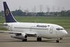 PK-RIQ | Boeing 737-291 | Mandala Airlines