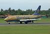 PK-RII | Boeing 737-2E7 | Mandala Airlines