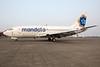 PK-RIJ | Boeing 737-210 | Mandala Airlines
