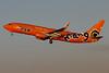 ZS-SJO | Boeing 737-8BG | Mango