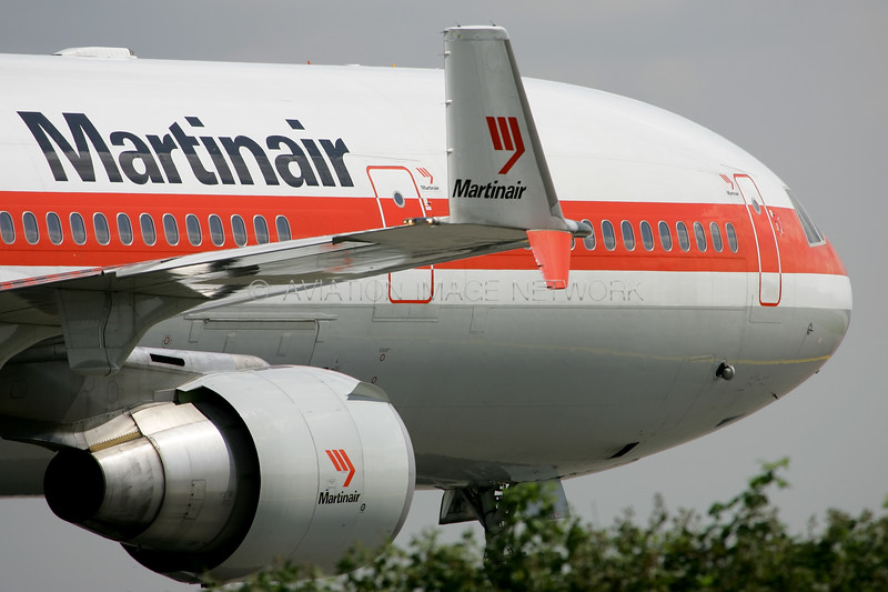 PH-MCT | McDonnell Douglas MD-11 | Martinair