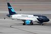 XA-UBT | Airbus A318-111 | Mexicana
