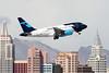XA-UBR | Airbus A318-111 | Mexicana