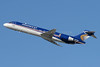 N925ME | Boeing 717-2BL | Midwest Airlines