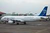 4R-MRD | Airbus A321-231 | Mihin Lanka