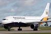 G-MONR | Airbus A300B4-605R | Monarch Airlines