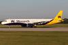 G-ZBAJ   Airbus A321-231   Monarch Airlines