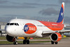 G-NIKO   Airbus A321-211   MyTravel Airways