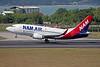 PK-NAK | Boeing 737-524 | NAM Air