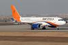EY-623 | Airbus A320-231 | Nasir Eritrea