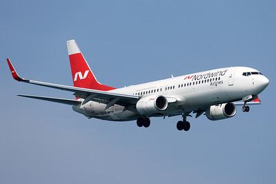 VP-BSZ | Boeing 737-8ME | Nordwind Airlines
