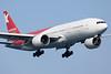 VP-BJF | Boeing 777-21B/ER | Nordwind Airlines