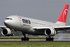 N851NW | Airbus A330-223 | Northwest Airlines