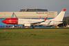 LN-NHD | Boeing 737-8JP | Norwegian