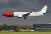 EI-FHJ | Boeing 737-8JP | Norwegian