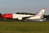 EI-FJB | Boeing 737-8JP | Norwegian