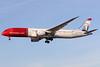 G-CKNY | Boeing 787-9 | Norwegian