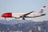 LN-LNE | Boeing 787-8 | Norwegian
