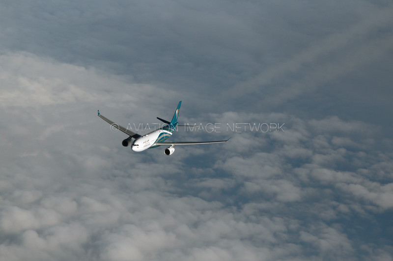Airbus A330-243 | Oman Air
