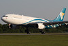 A4O-DC | Airbus A330-243 | Oman Air