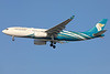 A4O-DF | Airbus A330-243 | Oman Air