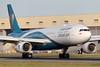 A4O-DB | Airbus A330-343X | Oman Air