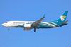 A4O-MB | Boeing 737 MAX 8 | Oman Air