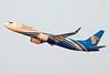 A4O-MA | Boeing 737 MAX 8 | Oman Air