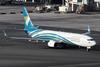 A40-BT | Boeing 737-91M/ER | Oman Air