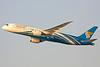 A4O-SY | Boeing 787-8 | Oman Air