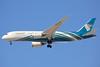 A4O-SA | Boeing 787-8 | Oman Air