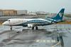 A4O-ED | Embraer ERJ-175LR | Oman Air