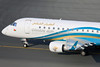 A4o-EC | Embraer ERJ-175/LR | Oman Air