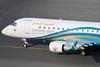 A4O-EC | Embraer ERJ-175LR | Oman Air