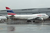 HS-UTV | Boeing 747-346 | Orient Thai Airlines