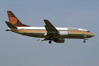 Orion Airways