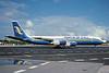 N709PC | Boeing 707-323B | Ports of Call