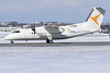 C-FDND | de Havilland Canada Dash 8-102 | PAL Airlines