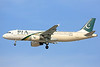 AP-BLD | Airbus A320-214 | PIA - Pakistan International Airlines
