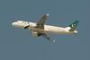 AP-BLZ | Airbus A320-216 | PIA - Pakistan International Airlines