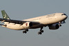 4R-ALN | Airbus A330-343 | PIA - Pakistan International Airlines