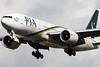 AP-BGL   Boeing 777-240/ER   Pakistan International Airlines