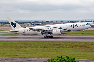 AP-BGJ | Boeing 777-240/ER | PIA - Pakistan International Airlines